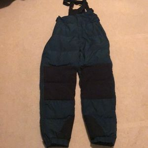 Cabela's Goose Down Insulated Pants